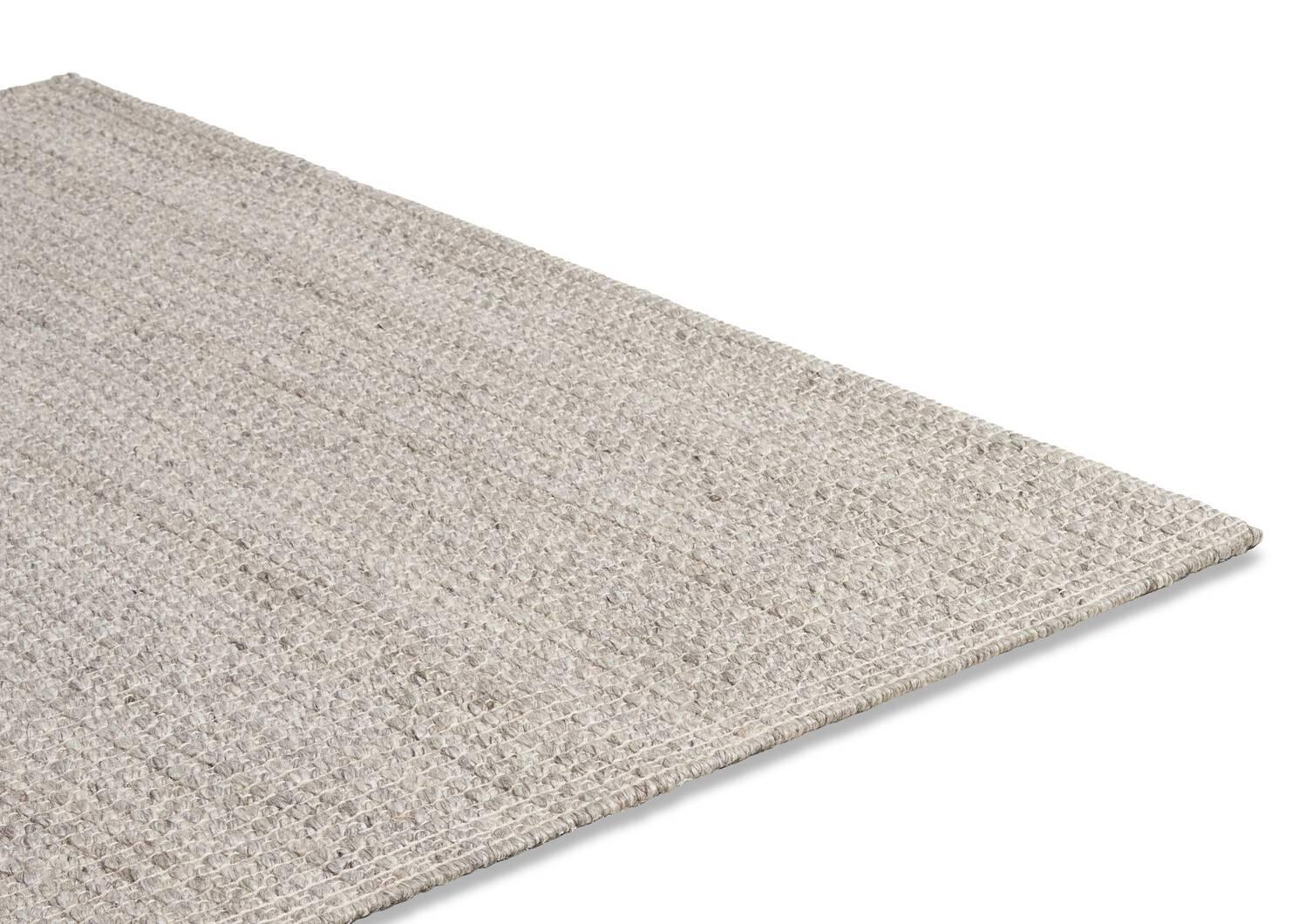 Lance Rug 60x96 Grey