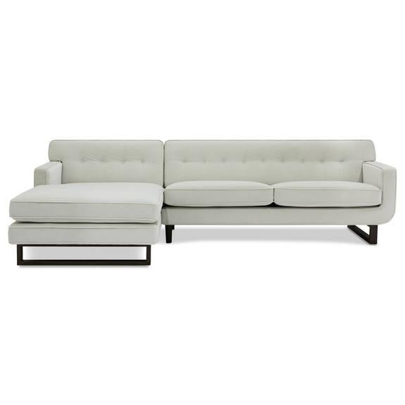 Cambie Sofa Chaise -Otis Dove