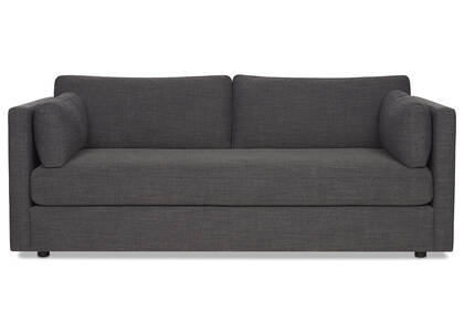 Edmond Sofa -Union Slate