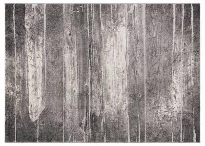 Tapis Brenin 63x91 gris
