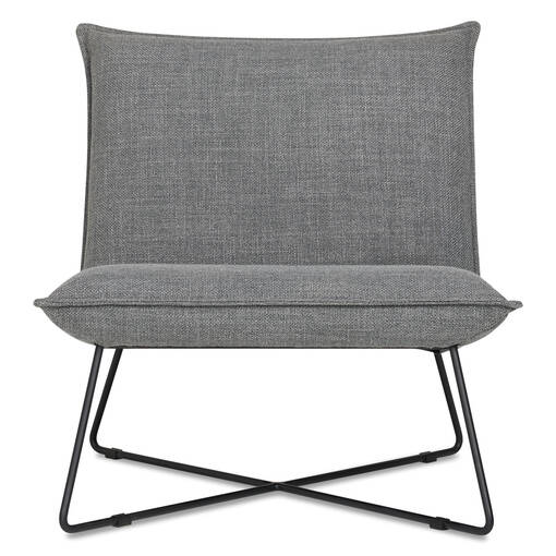 Chadwick Chair -Kirk Slate