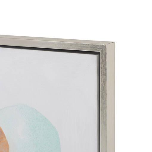 Blurred Wall Art