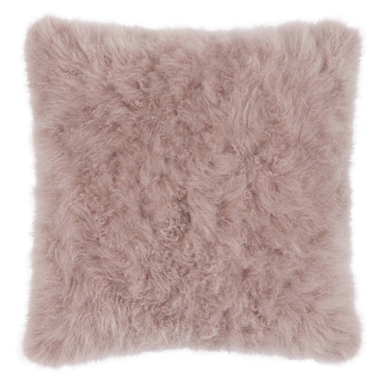 Cashmere Toss 20x20 Blush