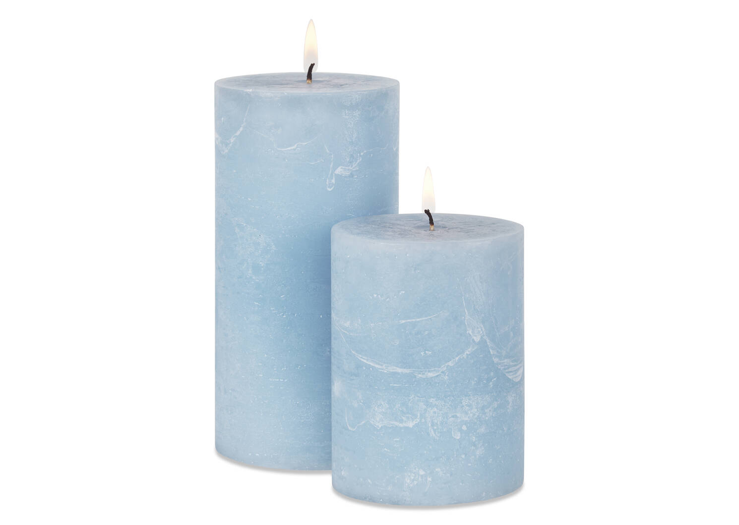 Raylan Candles Pacific