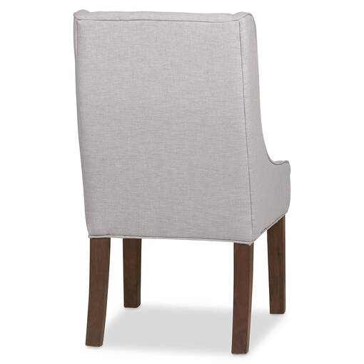 Hamilton Custom Dining Chair