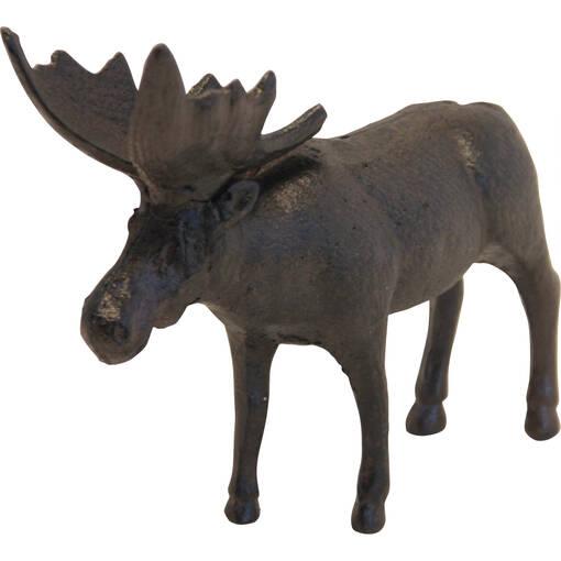 Maurice Moose Decor