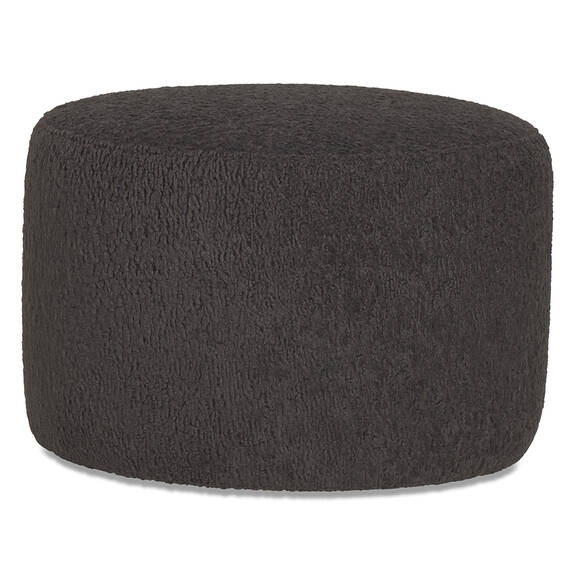 Lucy Ottoman -Woolly Coal