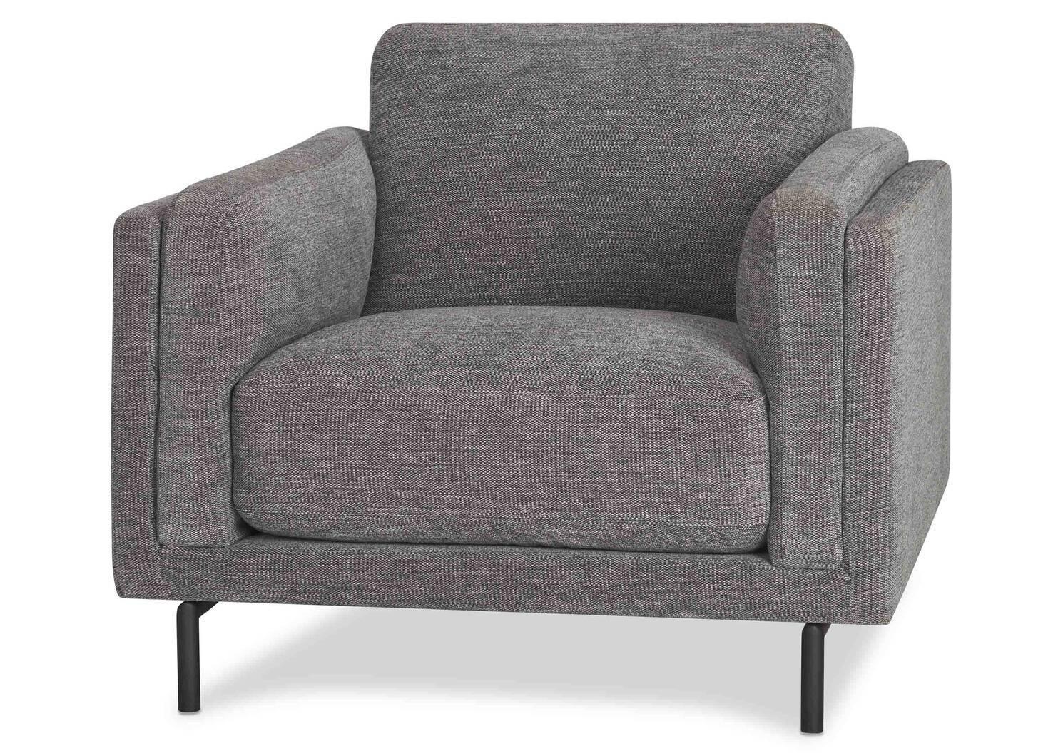 Fauteuil Renfrew -Jennings gris