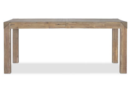 Biltmore Ext Dining Table -Jaida Khaki
