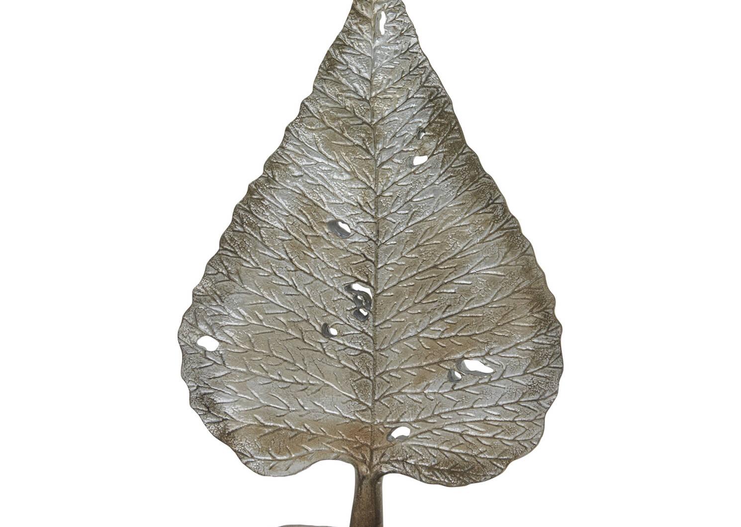 Eli Poplar Leaf