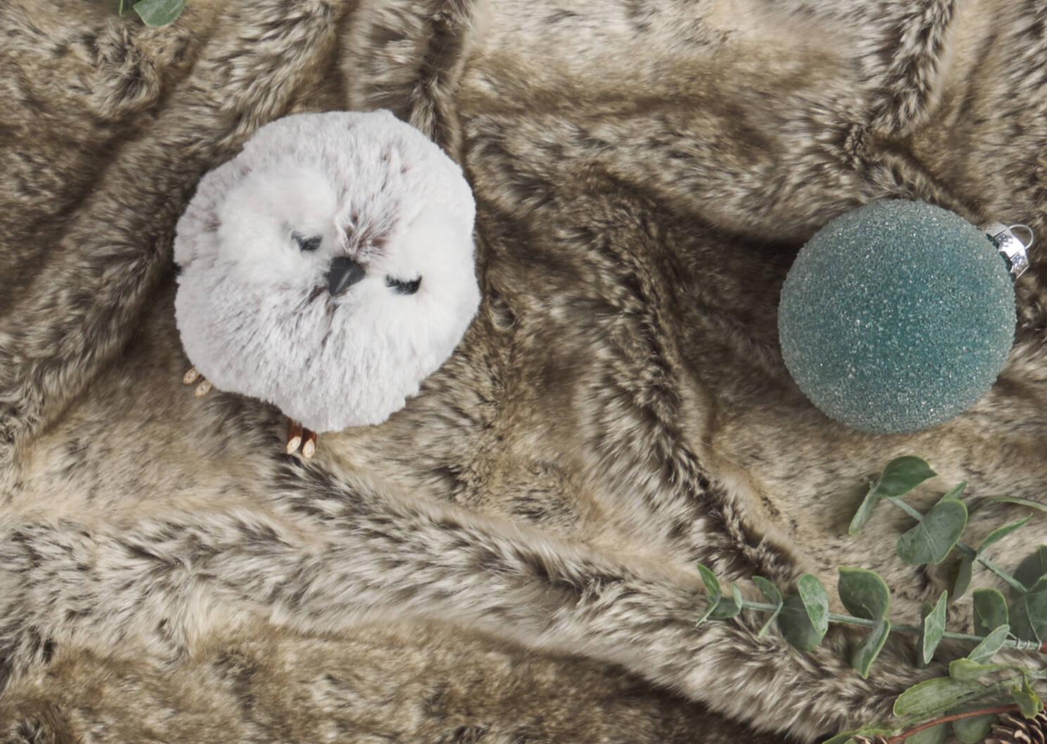 Hadwig Owl Orn
