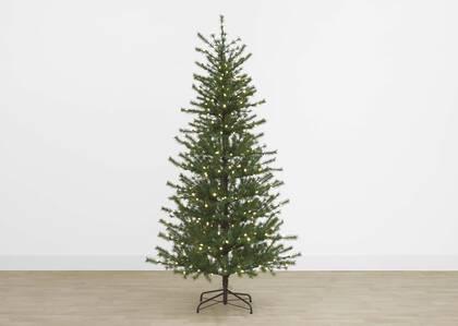 Joyeux Tree 7ft Pre-lit LED Natural