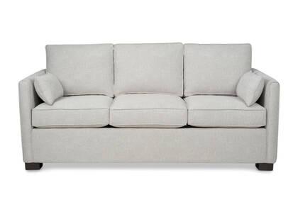 Azure Custom Sofa