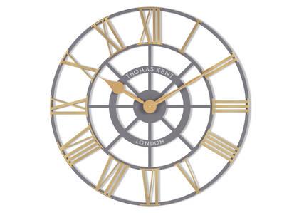 Horloge Holmes