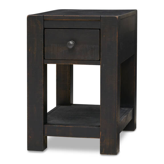 Bidwell Side Table -Fairview Café