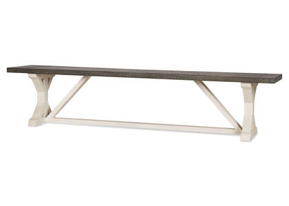 Fairmont Bench -Meyer Dove