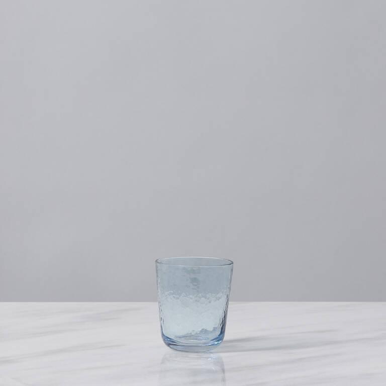 Liana OF Glass Blue