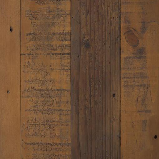 Table basse Stapleton -Whiskey brun
