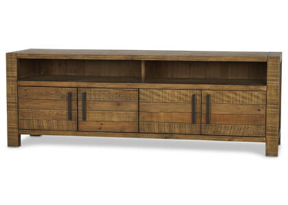 Northwood Media Unit -Stanton Pine