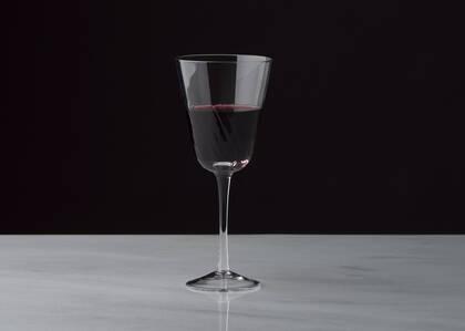 Verre à vin Bella transparent