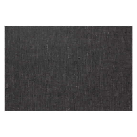 Sylar Placemat Charcoal