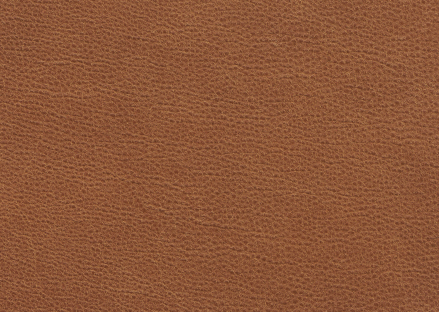 Burke Custom Leather Sectional