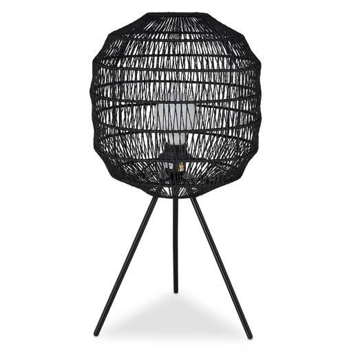 Loki Table Lamp
