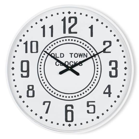 Horloge Faraday