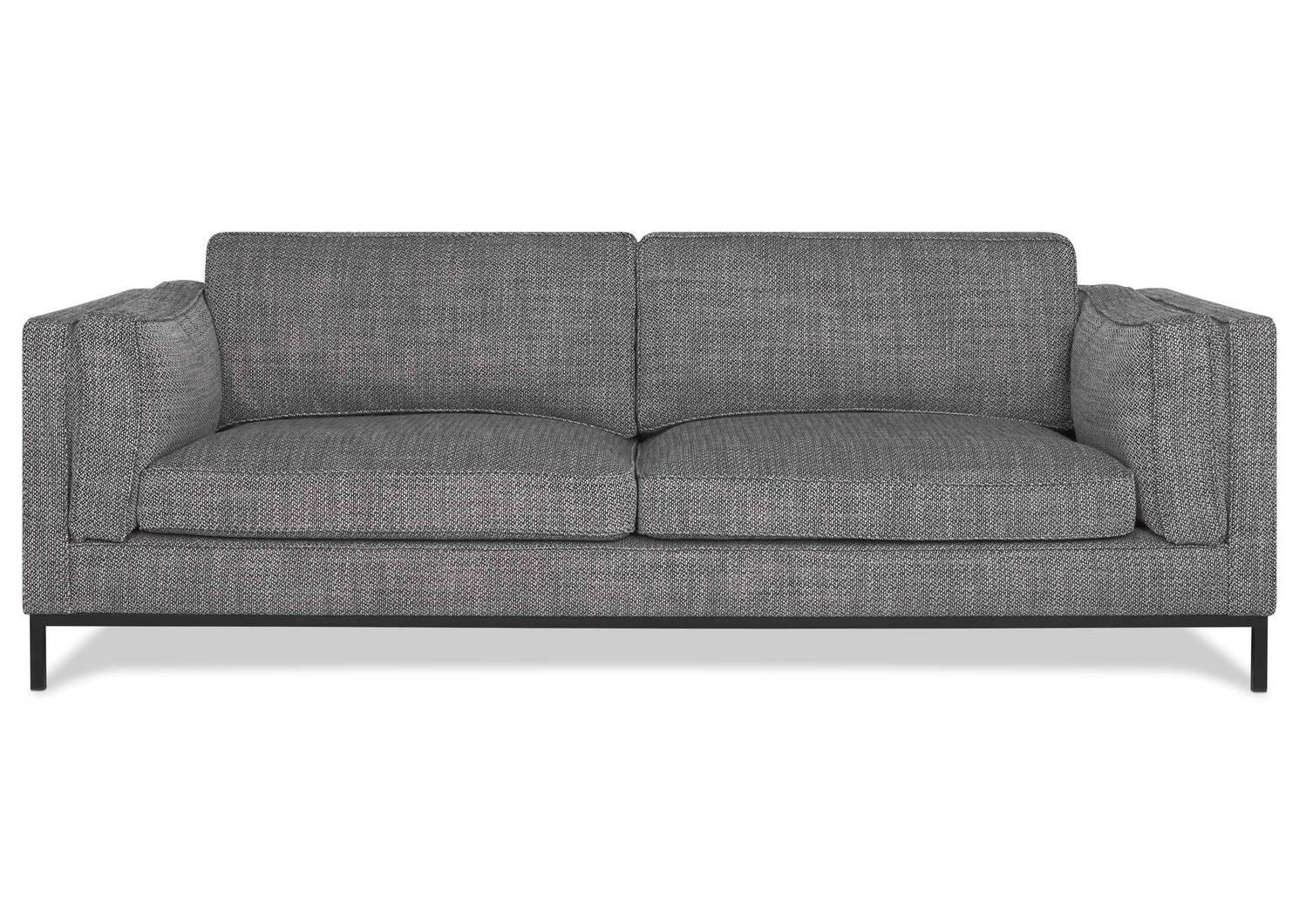 Halifax Sofa -Dean Pepper