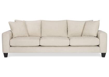 Bronx Sofa -Jango Sandstone