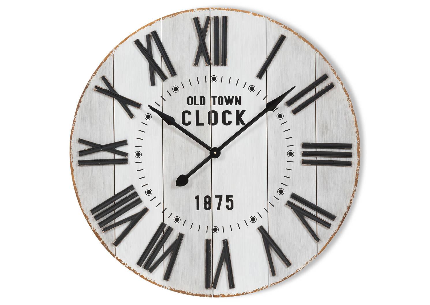 Horloge Dresden