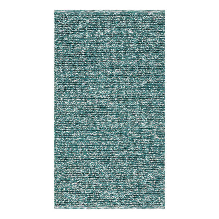 Mya Accent Rug 36x60 Teal