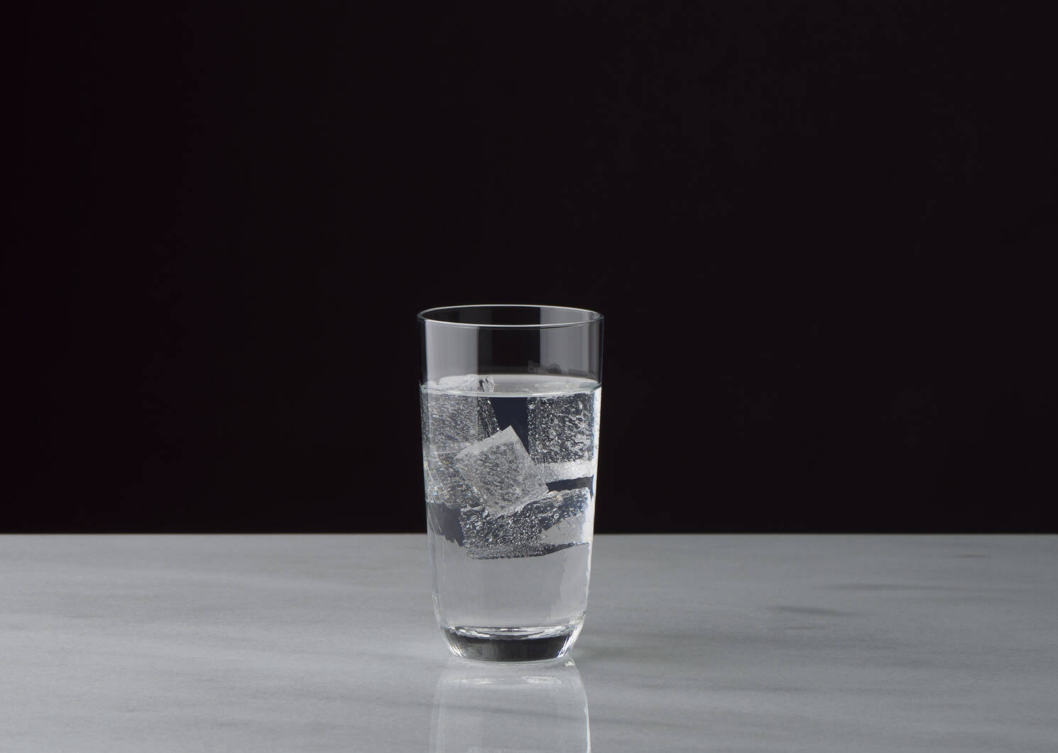 Bella Highball Glass Clear