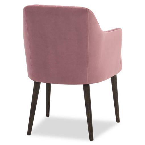 Lambert Dining Chair -Blush