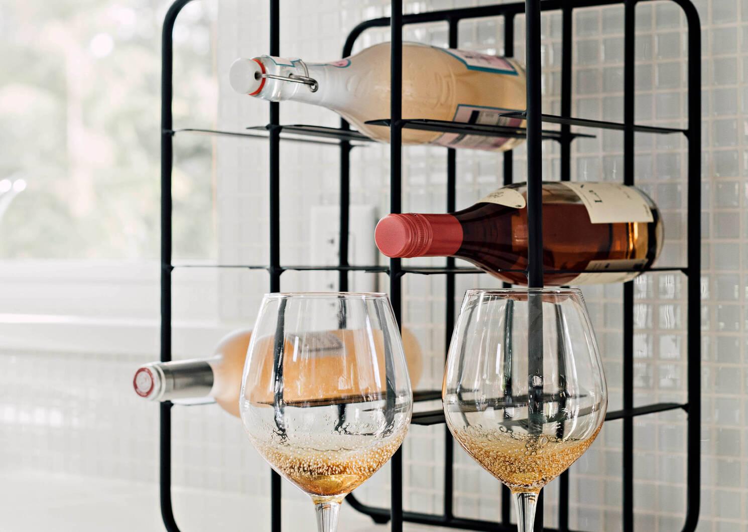 Monastrell Wine Rack