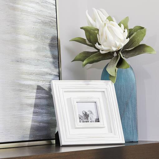 Jayson Frames - White