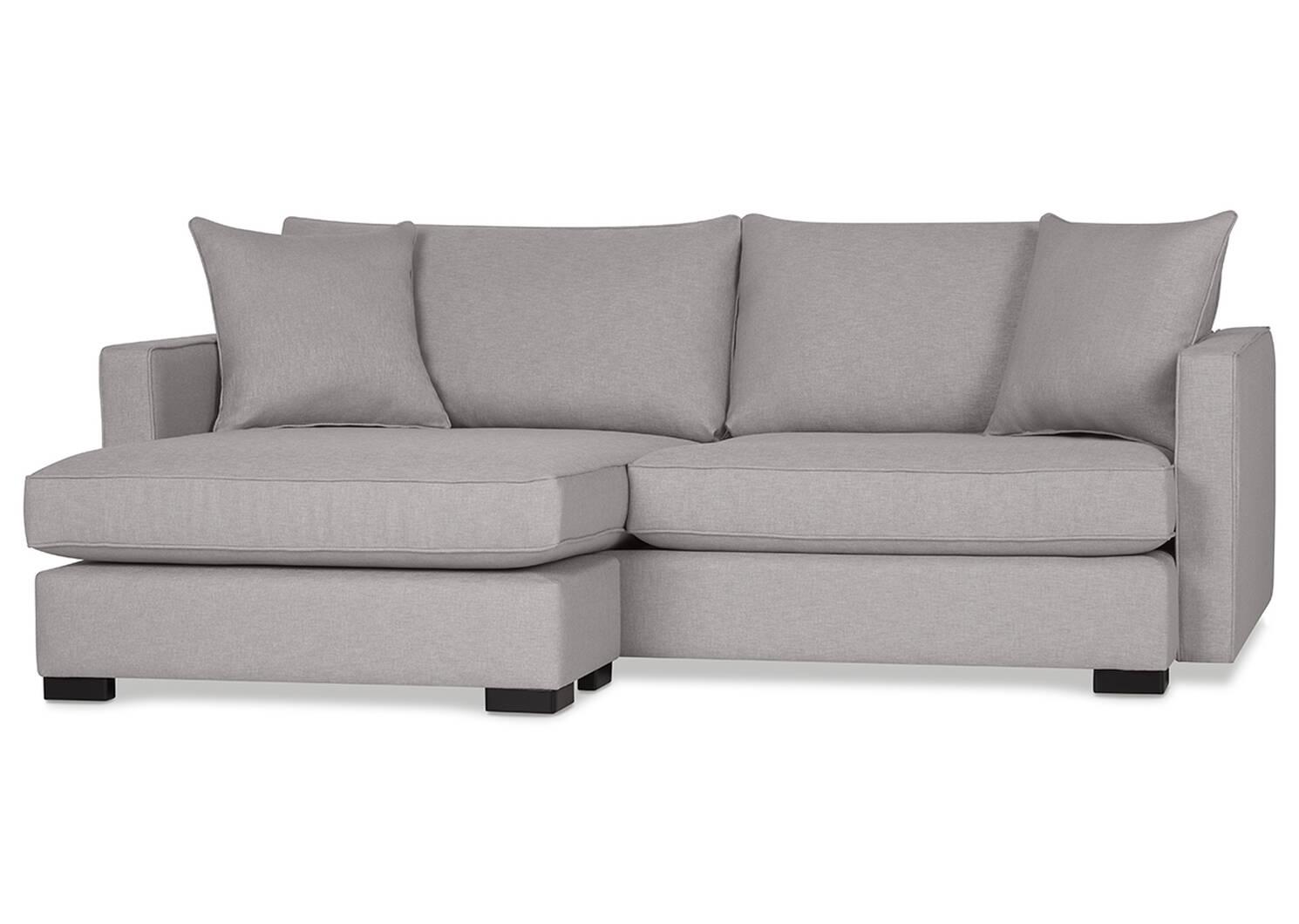 Sibley Custom Sofa Chaise