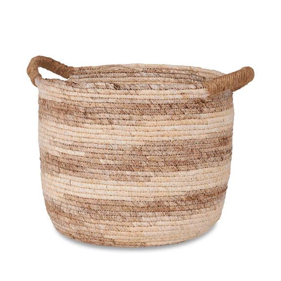 Isidora Basket Medium Seagrass