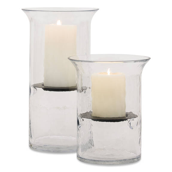 Neval Candle Holders