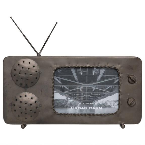 Chadwick Retro TV Frame 5x7
