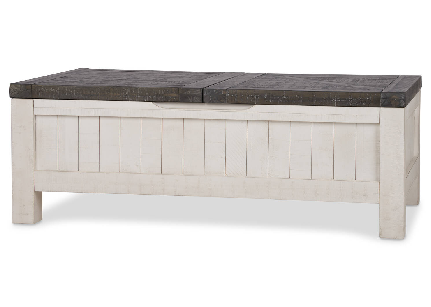Laurier Storage Coffee Table -Meyer Dove