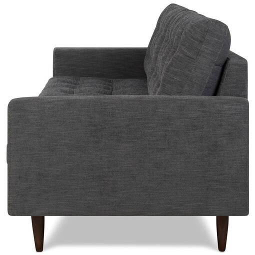 Bloor Sofa –Mylo Charcoal
