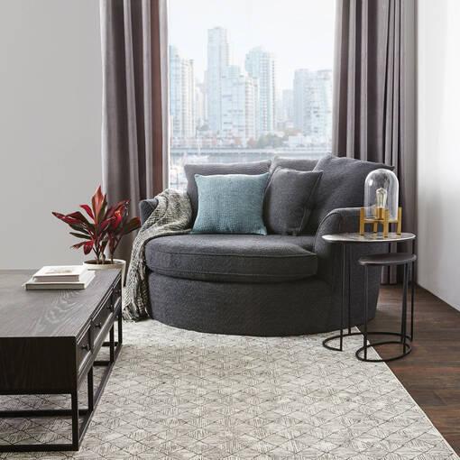 Nest Custom Chair