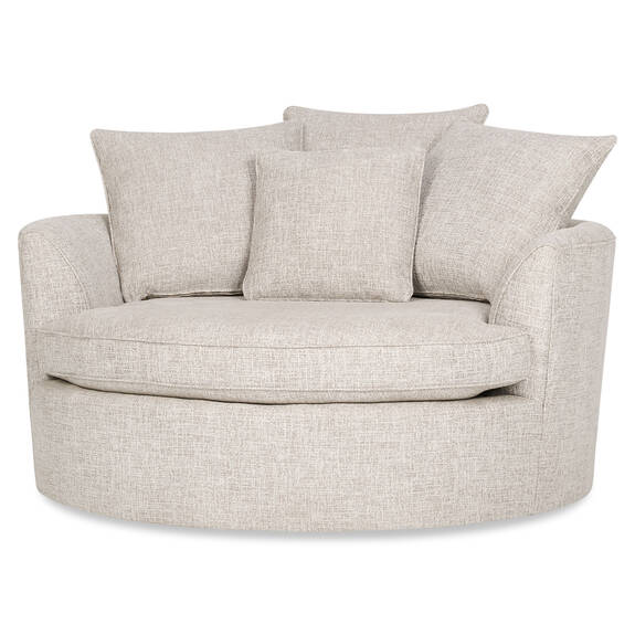 Nest Chair -Giovanna Moondust