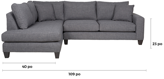 Sofa Front