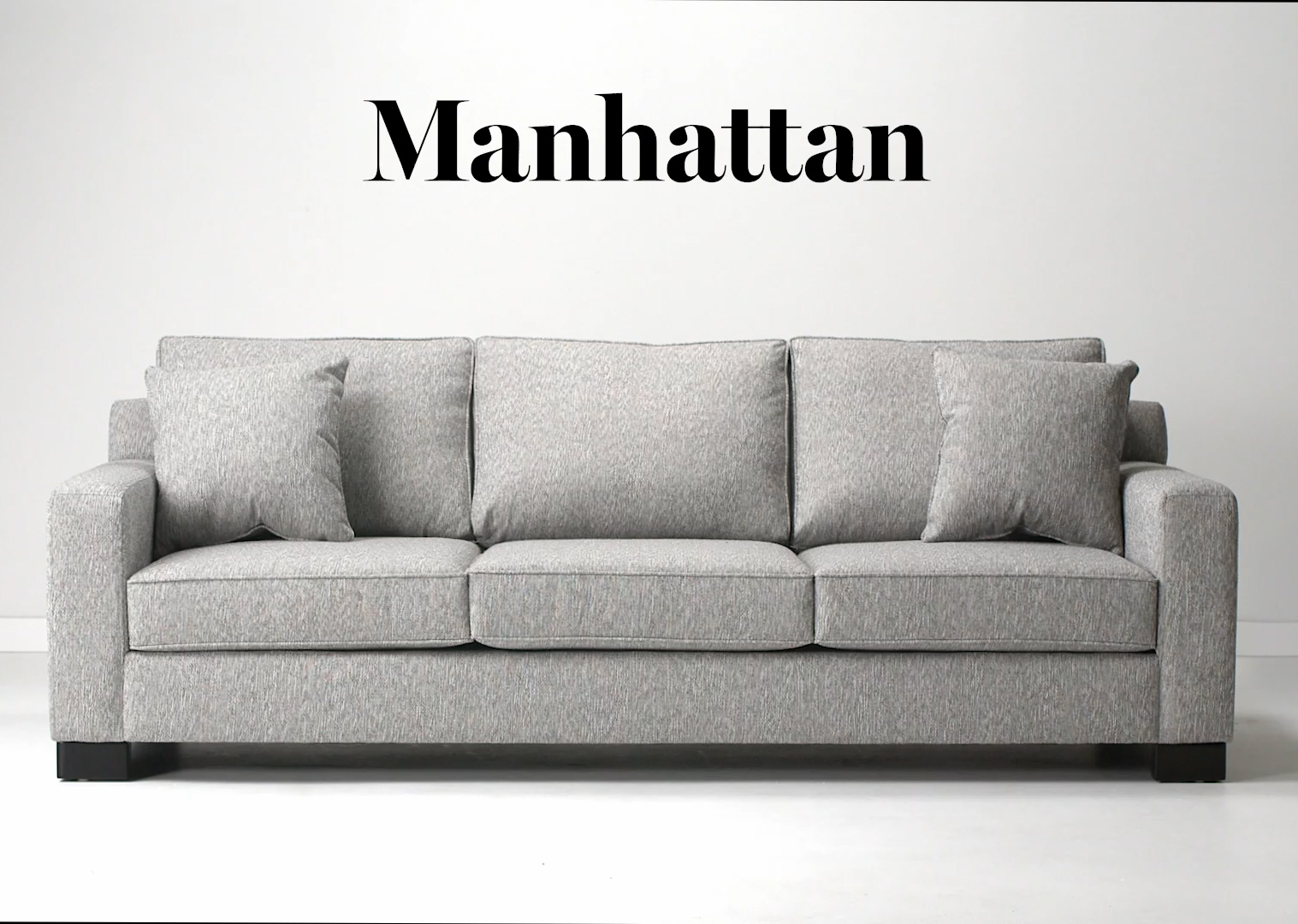 Manhattan Custom Sofa