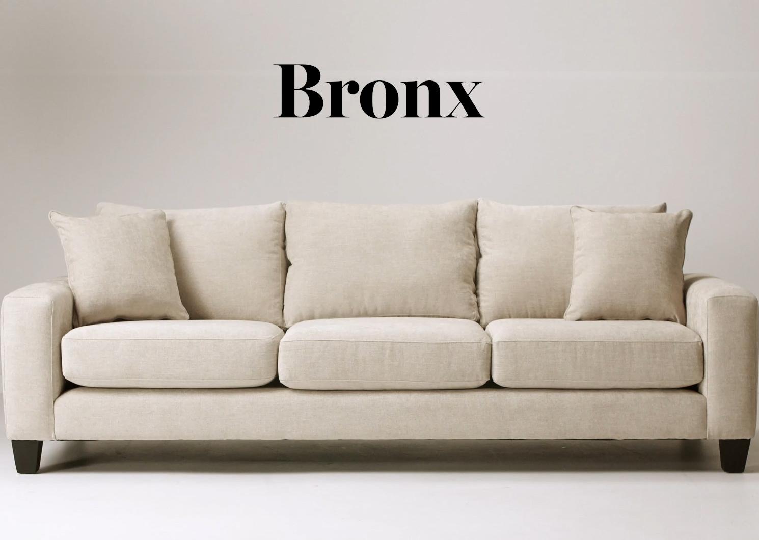 Bronx Custom Sofa